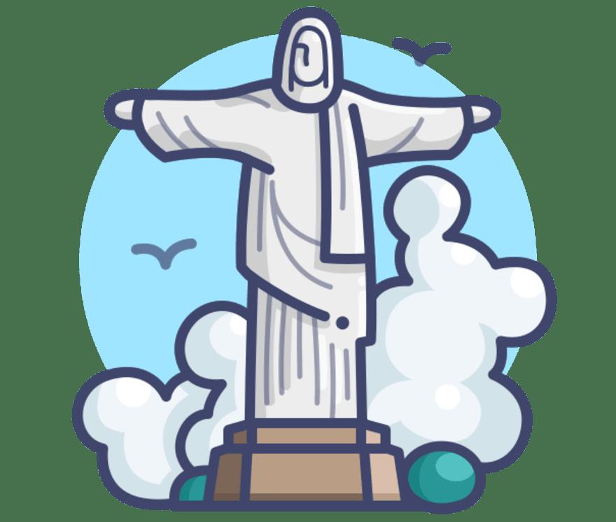 33 Melhor Cassino Móvels - Brasil 2021