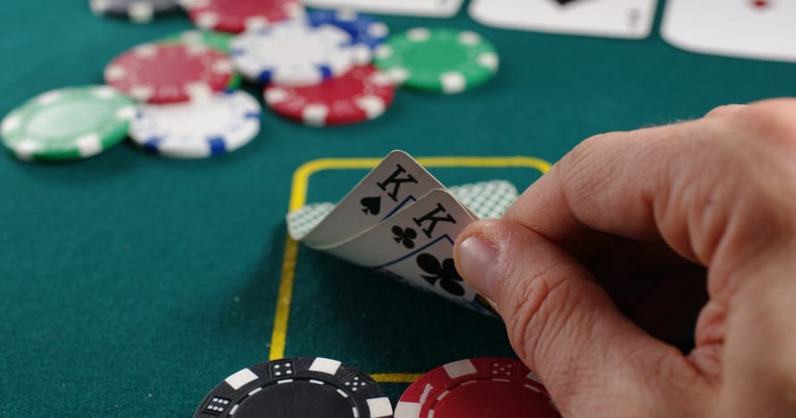 Estratégias de Poker Online