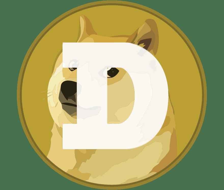 Melhores cassinos de Dogecoin online do Portugal