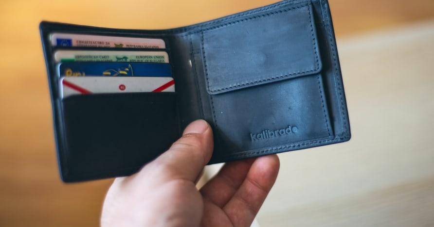Como selecionar o melhor método de pagamento do Mobile Casino