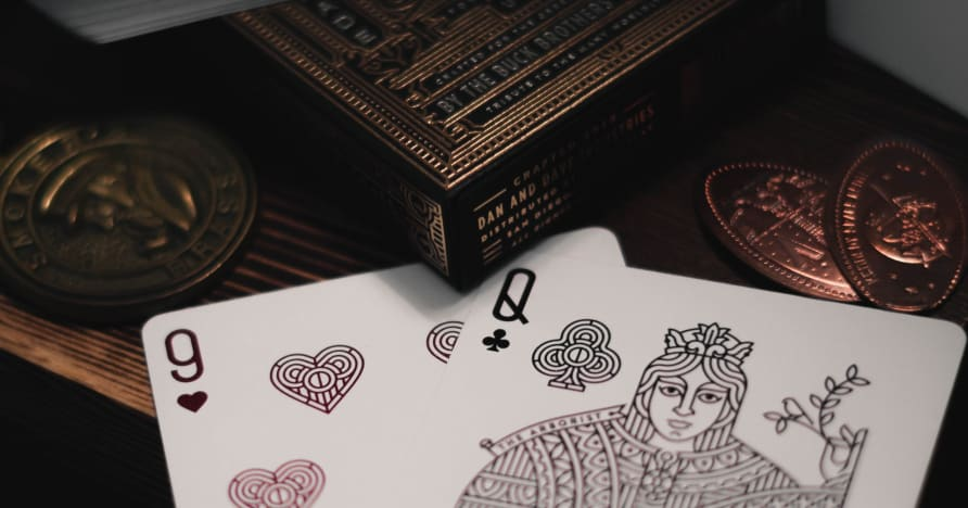 5 razões principais para instalar aplicativos de pôquer online para celular