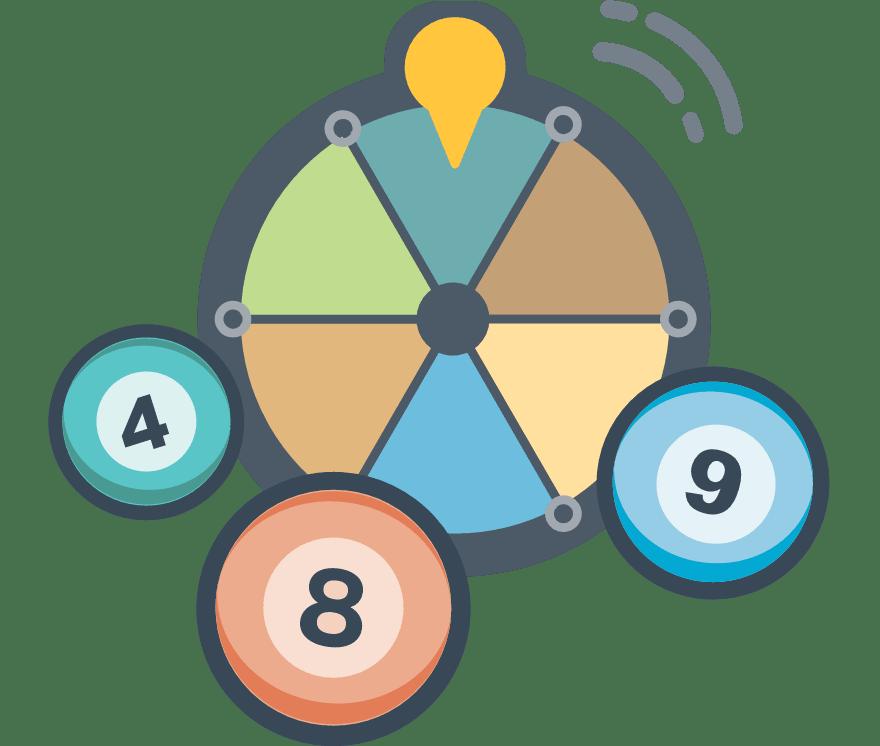 10 principais Online Loteria sites de cassino no Portugal