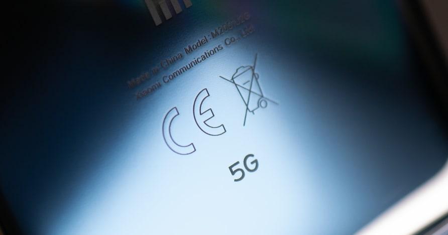 As implicações da tecnologia 5G para jogos de cassino em dispositivos móveis