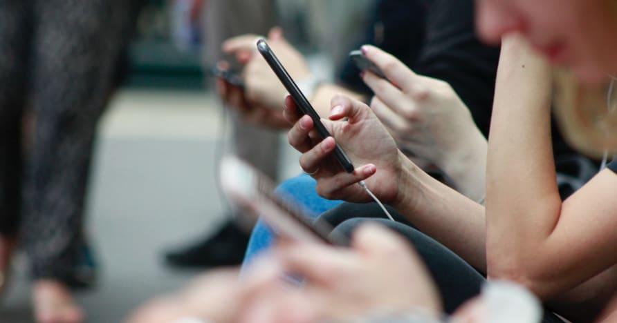 Maneiras de melhorar a vida útil da bateria do telefone para jogos