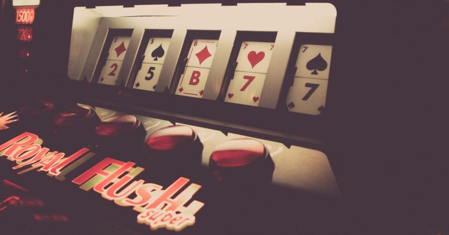 Benefícios do Android Jogos de Casino