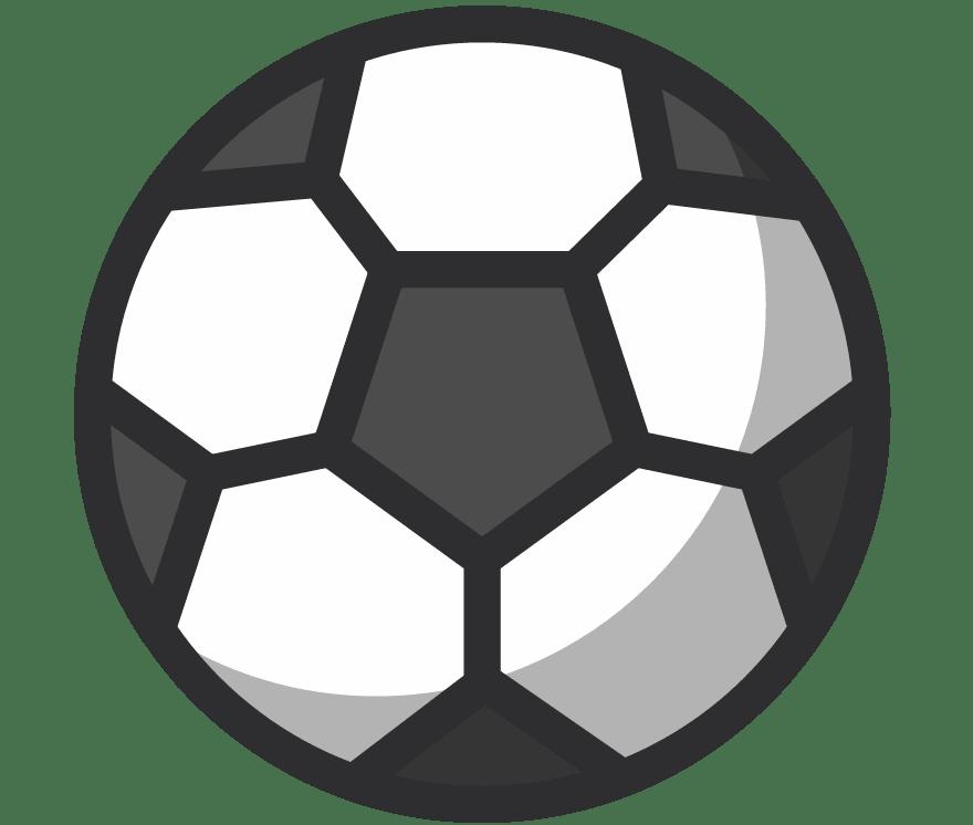 14 principais Online Apostas em futebol sites de cassino no Portugal