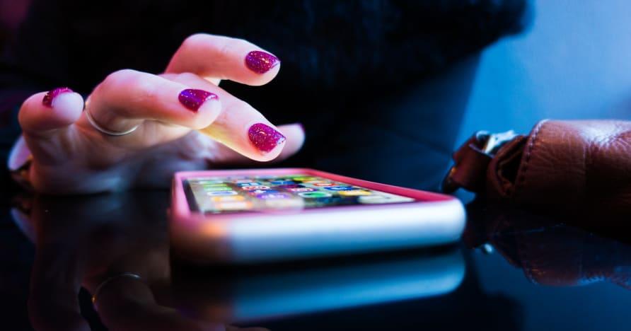 Casino móvel online: aplicativos ou versões do navegador?