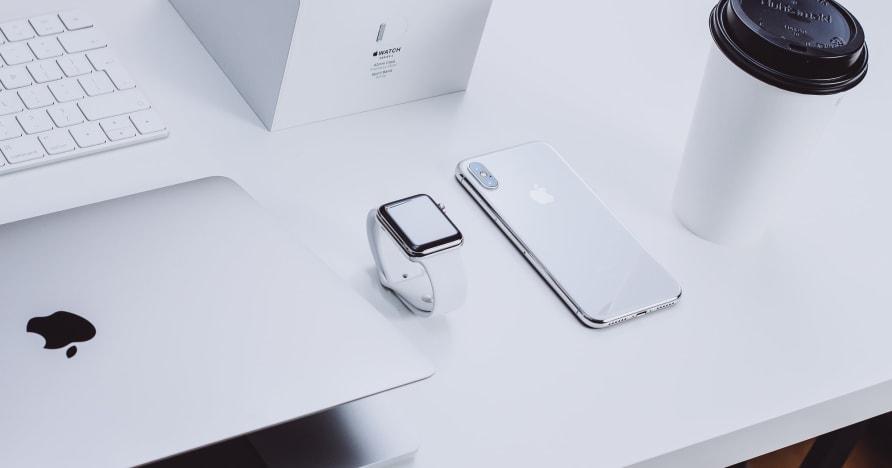Apple processada por hospedar aplicativos sociais de cassino 'ilegais'