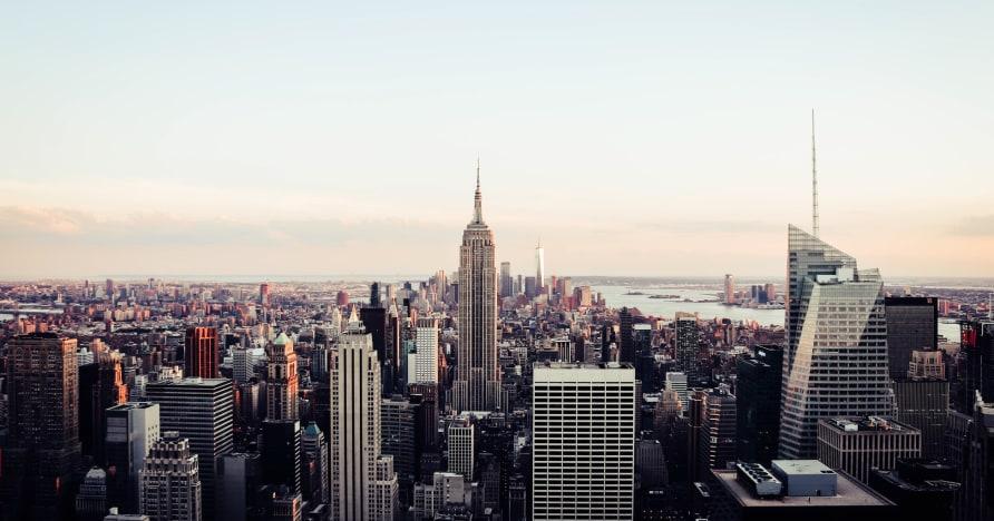 As apostas esportivas on-line de Nova York entrarão em vigor após a última aprovação