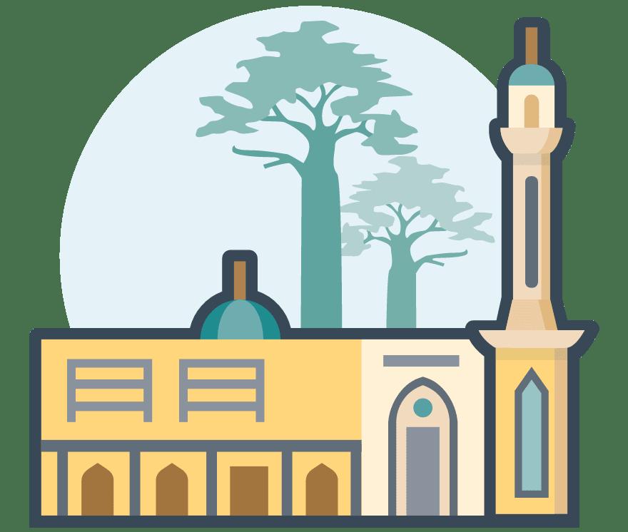 11 Melhor Cassino Móvels - Moçambique 2021