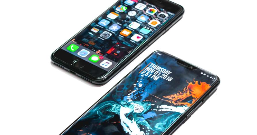 O que é melhor: Android vs iOS Mobile Casino?