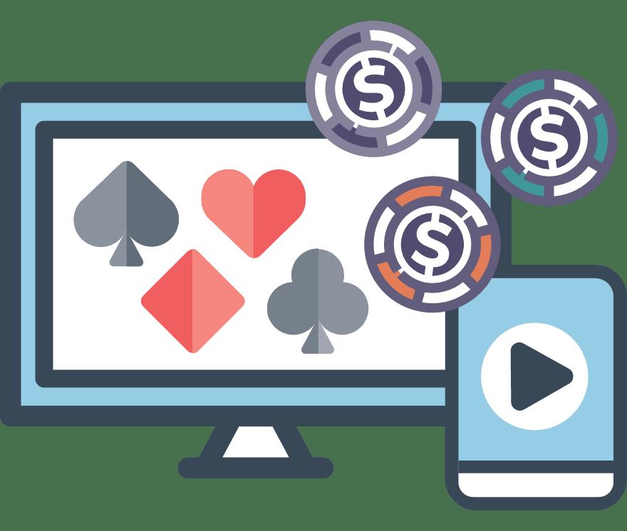 42 principais Online Videopôquer sites de cassino no Portugal