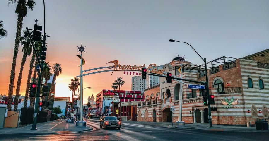 Greentube Adiciona Cops 'n' Robbers Vegas Nights ao seu estilo de Las Vegas