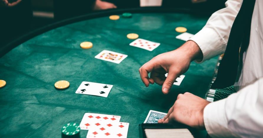 Melhores Apps Mobile Poker 2020