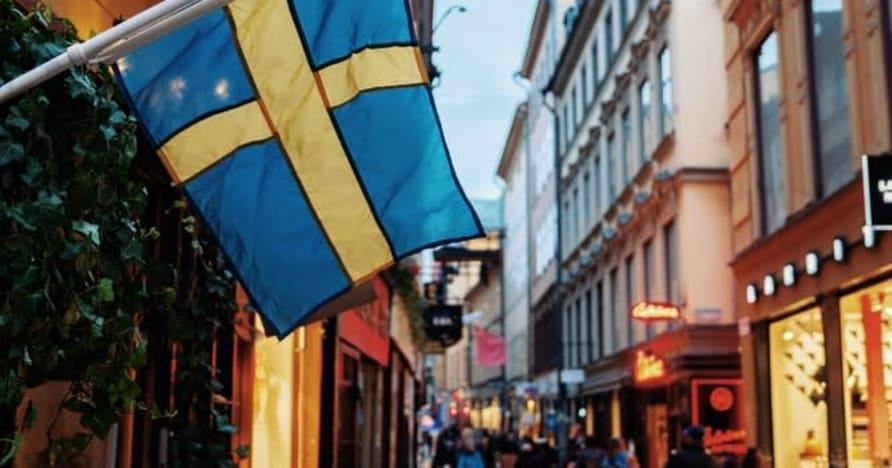 Por que os cassinos móveis na Suécia estão prosperando