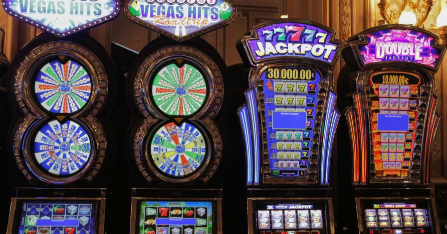 O que é um jogo de slot de alta volatilidade?