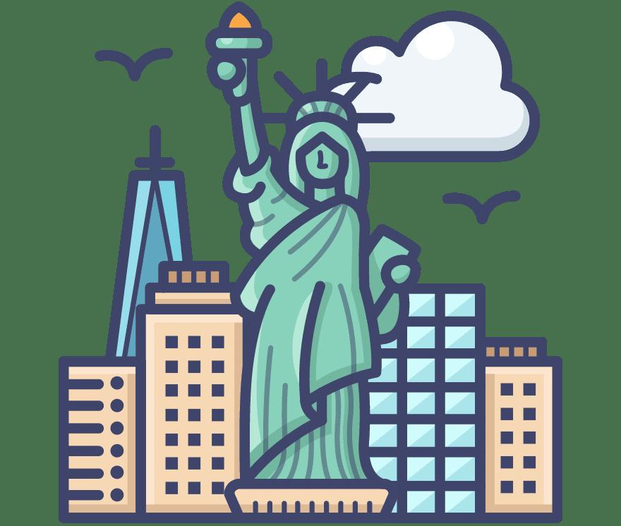 8 Melhor Cassino Móvels - Estados Unidos 2021