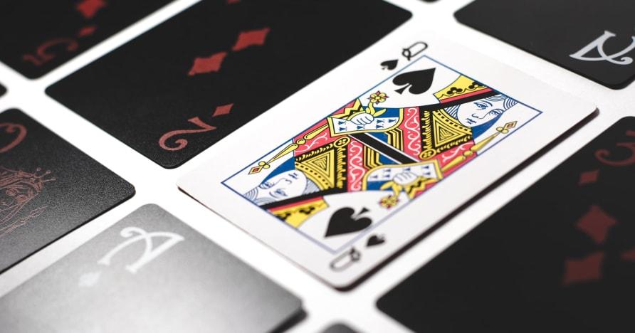 Razões pelas quais a popularidade do blackjack está sempre aumentando