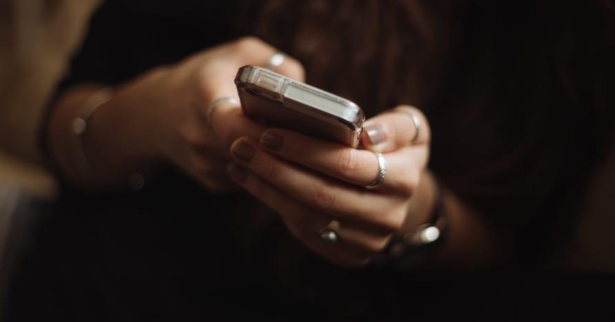 Razões para começar a jogar cassino online no celular