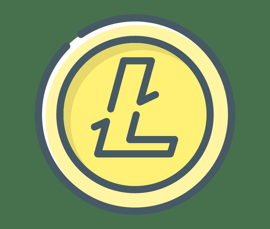 Melhores cassinos de Litecoin online do Portugal