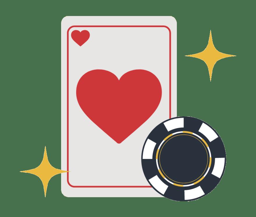 66 principais Online Pôquer sites de cassino no Portugal