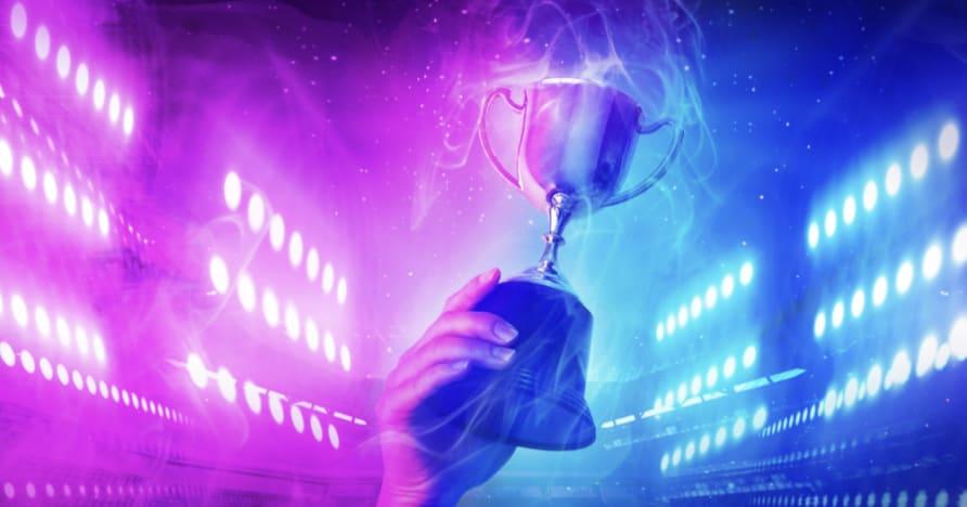 5 eventos de apostas esportivas em julho de 2021