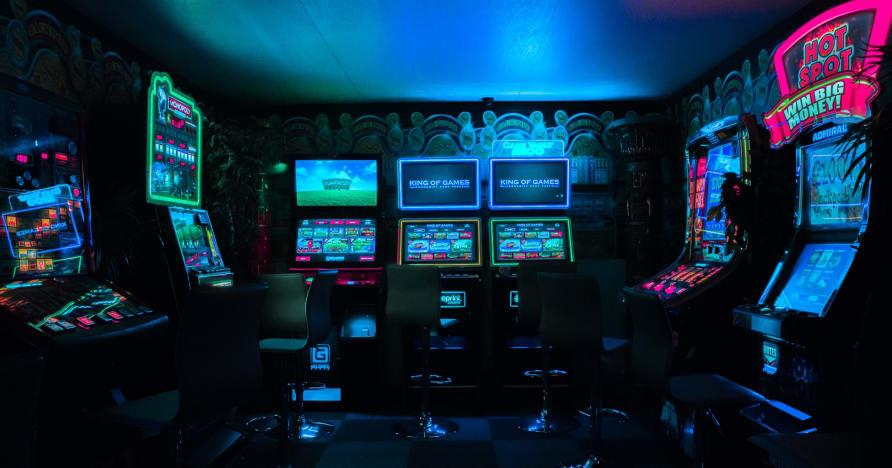 Novos jogos de jackpot da Microgaming 2021