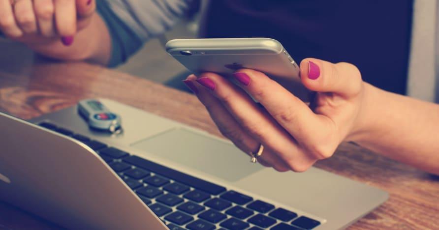 Principais razões para jogar jogos de cassino no celular