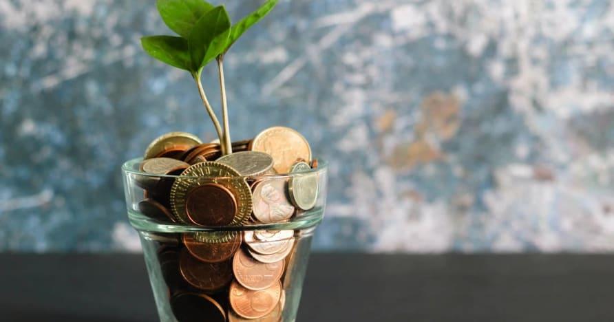 6 dicas comprovadas de economia de dinheiro para jogos de azar online