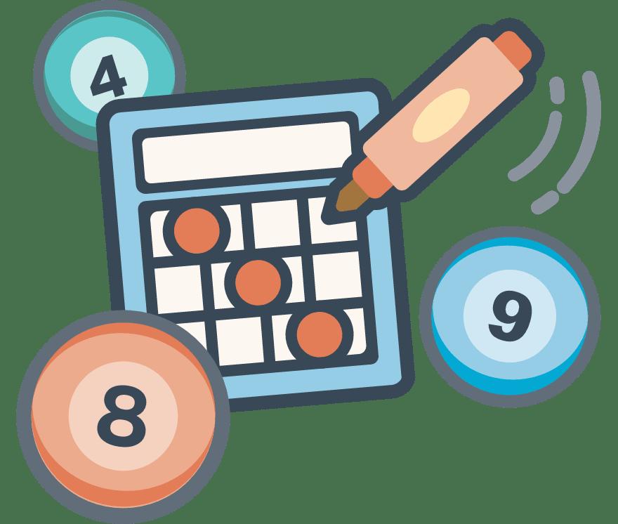 33 principais Online Bingo sites de cassino no Portugal